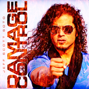 Jeff Scott Soto Damage Control